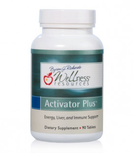 Activator Plus Supplement