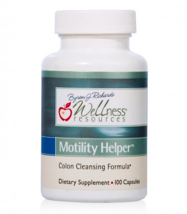 Motility Helper Supplement