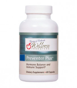 Preventer Plus Supplement