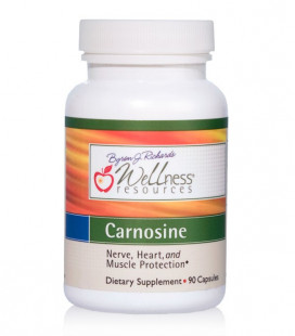 Carnosine Supplement