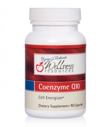 Q10, Coenzyme Q10 Supplement