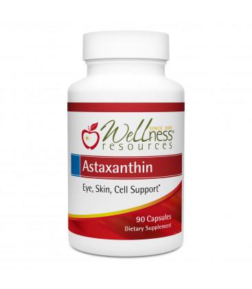 Astaxanthin AstaReal 6mg