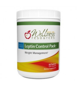 Leptin Control Pack Supplement
