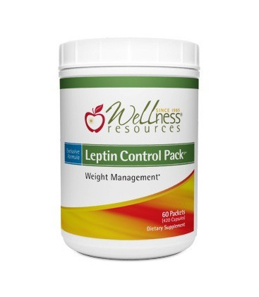 Leptin Control Pack