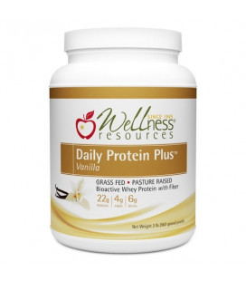 Daily Protein Plus Vanilla
