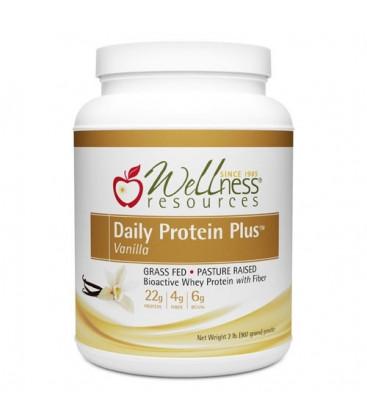 Daily Protein Plus Vanilla