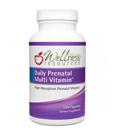 Daily Prenatal Multi Vitamin