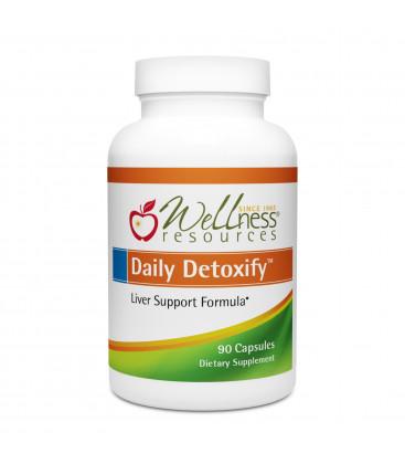 Daily Detoxify / Daily Balancer