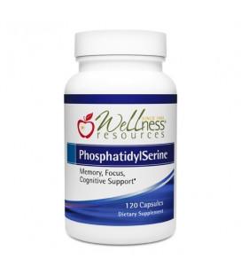 PhosphatidylSerine 120 Caps