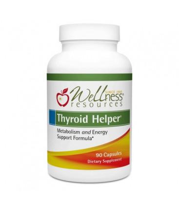 Thyroid Helper 90 Capsules