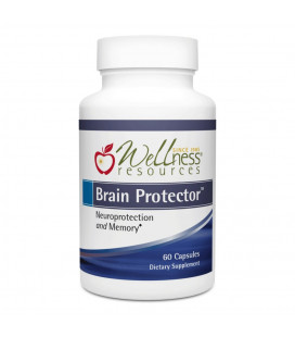 Brain Protector Supplement