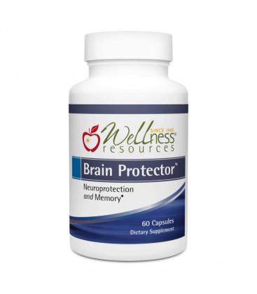 Brain Protector Supplement