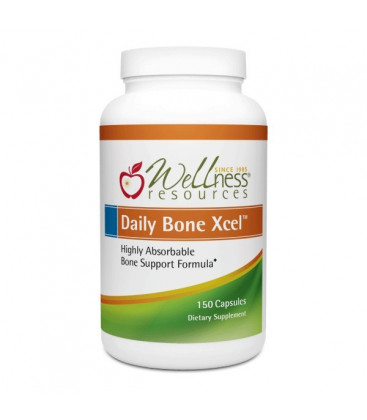 Daily Bone Xcel 150 caps