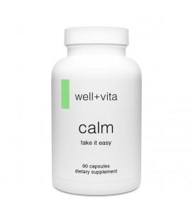 well+vita calm