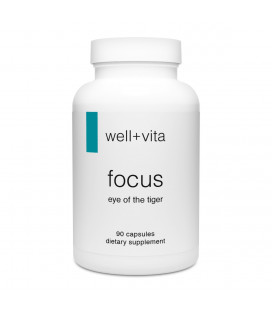 well+vita focus