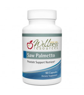 Saw Palmetto Supplement