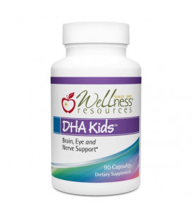 DHA Kids Supplement