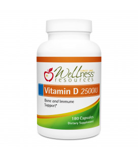 D, Vitamin D Supplement