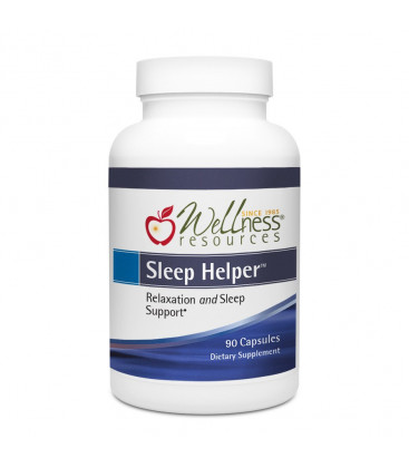 Sleep Helper Supplement