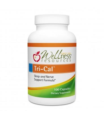 Tri-Cal Supplement
