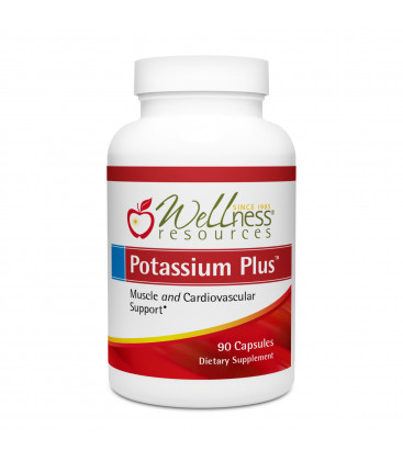 Potassium Plus
