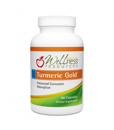 Turmeric Gold Capsules