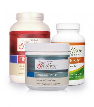 Detoxification Package