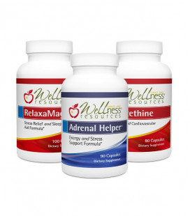 Adrenal Support Package