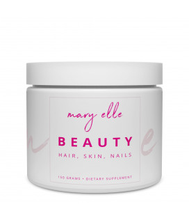 mary elle BEAUTY