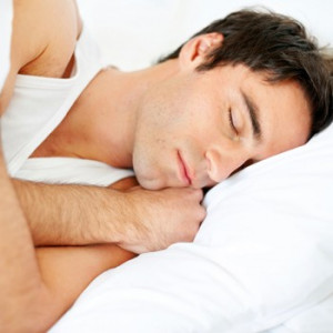 Unclog Lymph System for Better Sleep