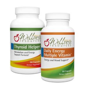 Thyroid & Metabolism