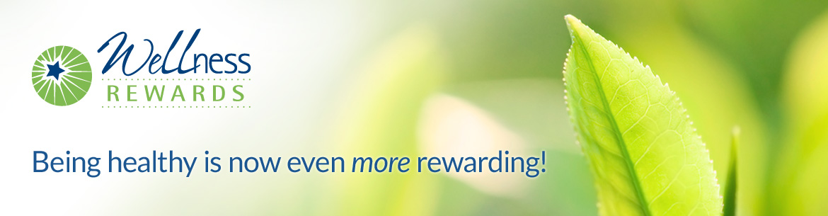 Wellness Rewards