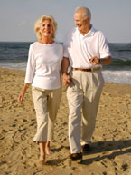 Low Vitamin D Associated with Falls and Loss of Mobility in Elderly