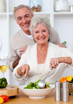 Resveratrol May Help Reduce Senior Falls
