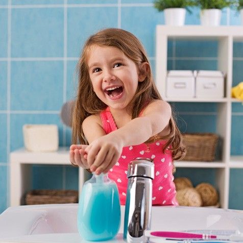 Common Household Disinfectants Lead to Obesity in Preschoolers