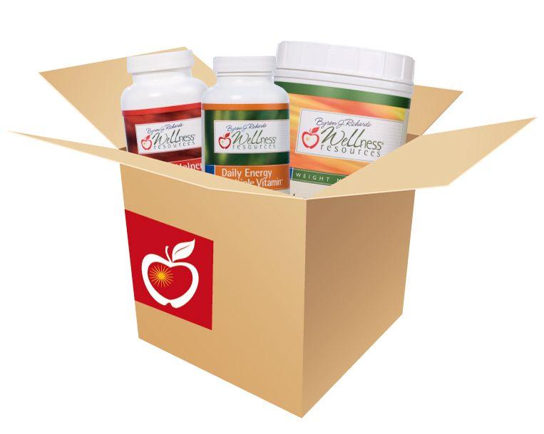 Wellness Resources Top 10 Most Popular Supplements