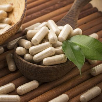 Quality Spotlight: Compare B Vitamins