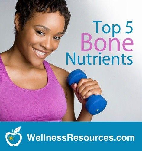 bone-nutrients