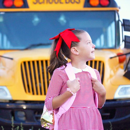 Back to School Stress and Nutrition
