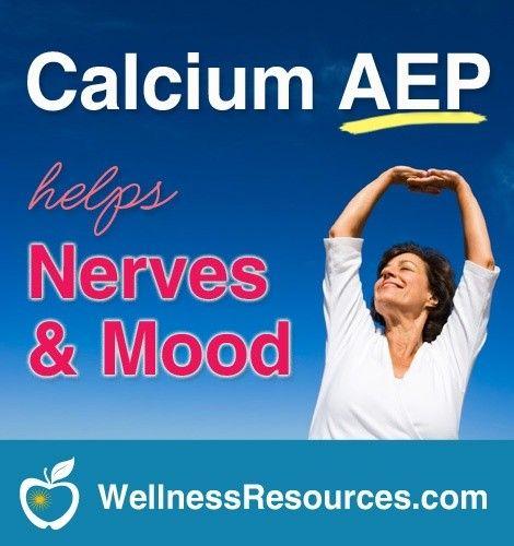 Calcium AEP: A Unique Calcium for Nerves