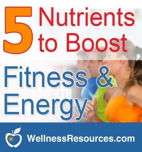 cardiovascular nutrients