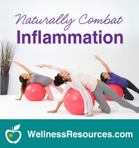 inflammation nutrients