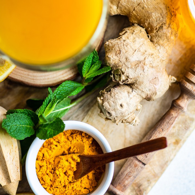Breakthrough Turmeric Extract Optimized for Absorption and Health Benefits