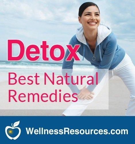 spring detoxification