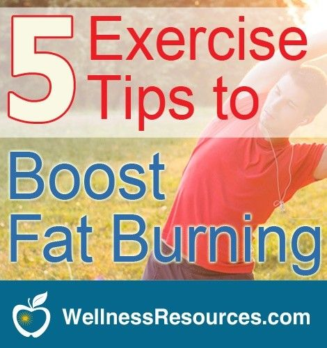 exercise weight loss