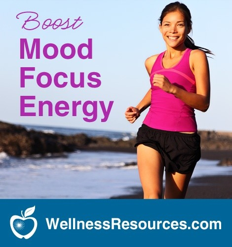 The Mind-Body Benefits of Exercise