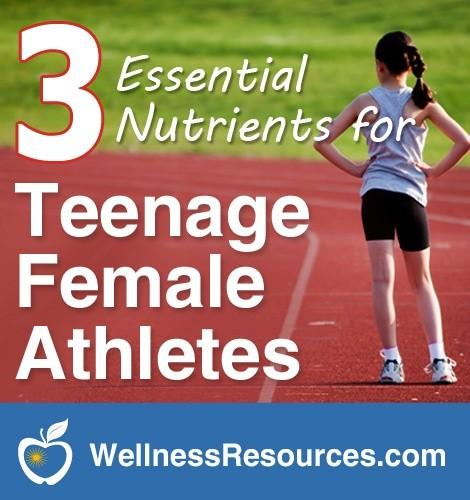 teenage-athletes