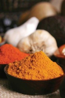 Curcumin Protects Against Liver and Gallbladder Damage