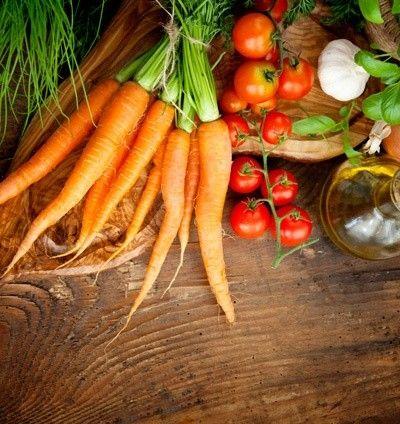 Veggies Cut Diabetes Risk 24 Percent