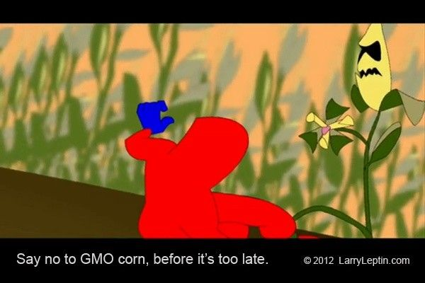 GMOs - Scarier than we even know?